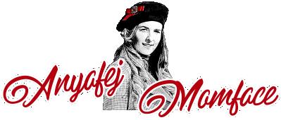 Anyafej-Momface